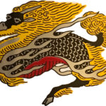 120年以上も愛される麒麟のロゴマーク