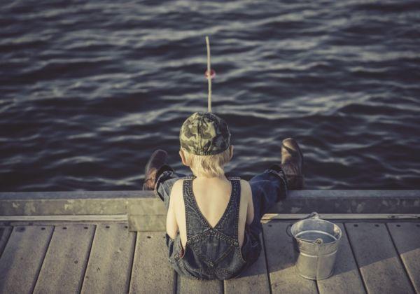 釣りもスタイリッシュで便利に!おすすめのバッグと活用術