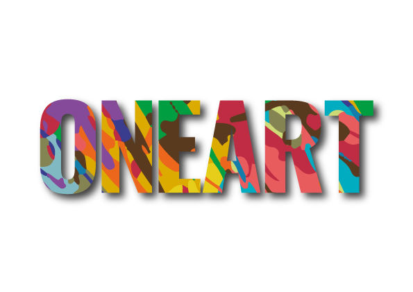障がい児コラボアート「ONEART」スタートします!