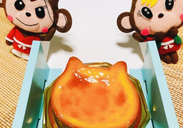 オールハーツ・カンパニーの「ねこねこチーズケーキ&クッキー」を食べよう!