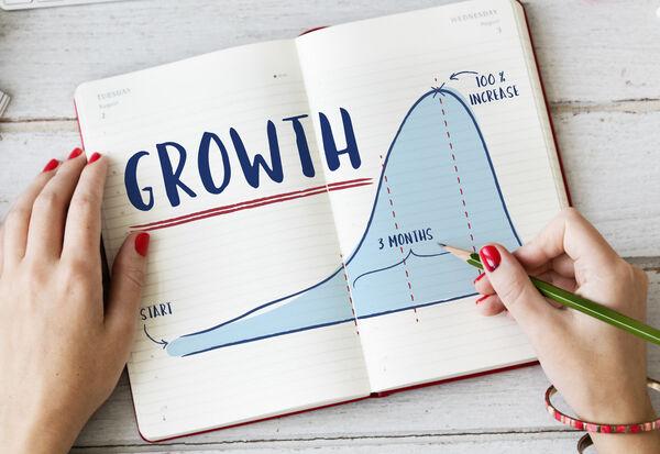場は成長する・・