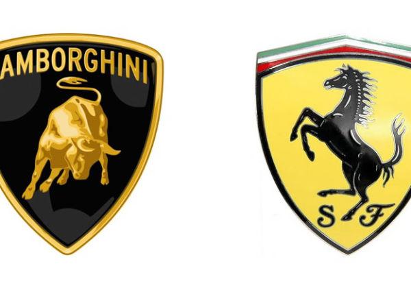 ランボルギーニ 因縁のフェラーリ